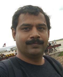 Bharathi S.