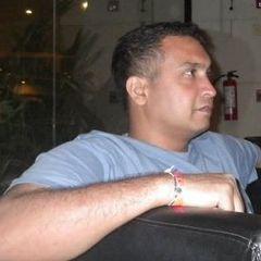 Shiv K B.
