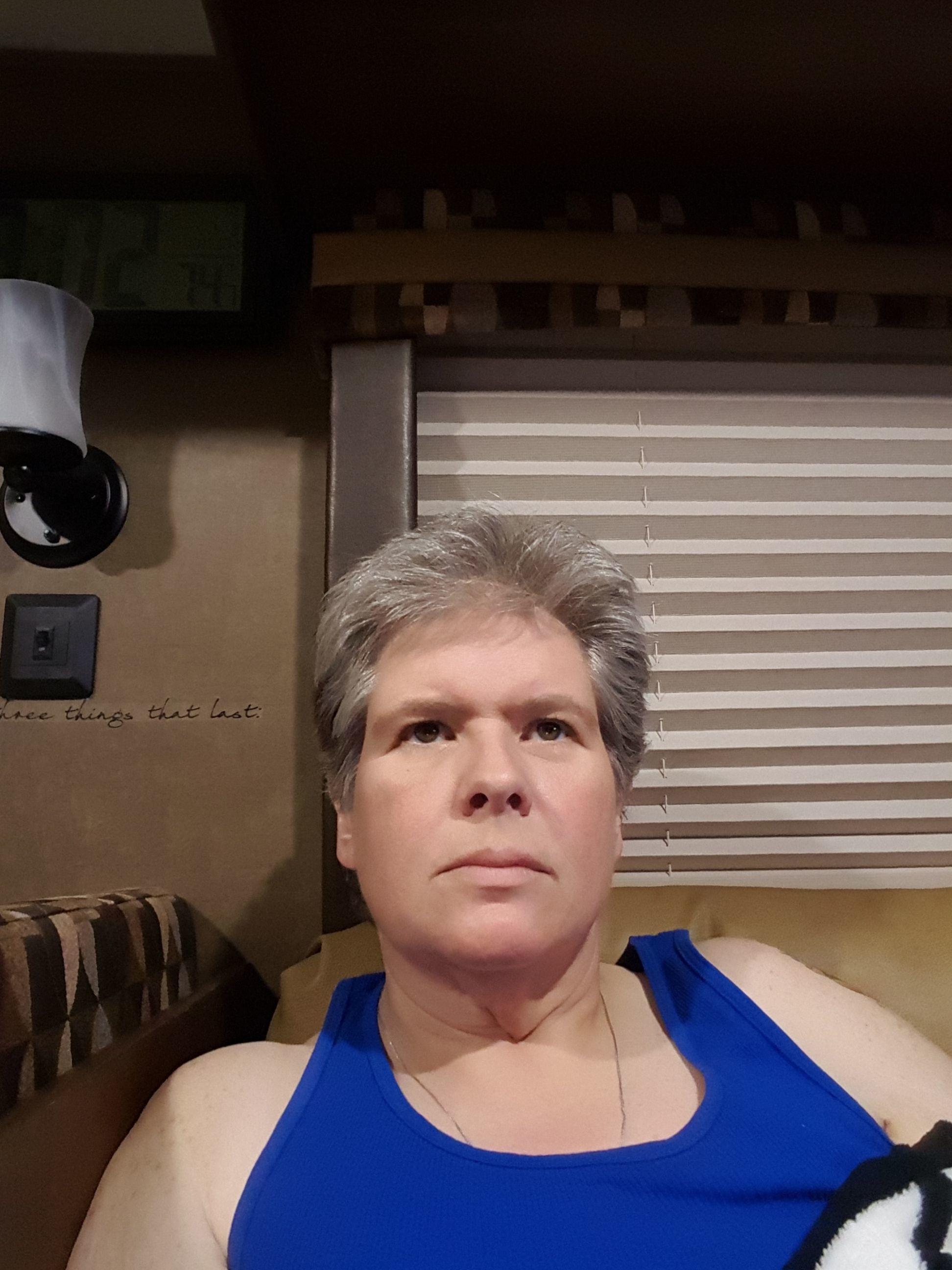 Jew Detector: Michelle Skinner B.