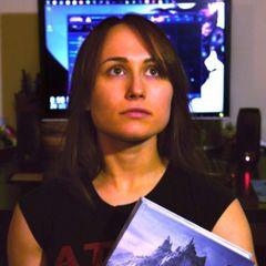 Amanda W.