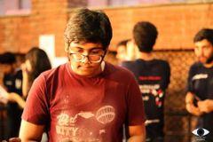 Kaushal B.