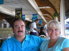 Fred & Patti M.