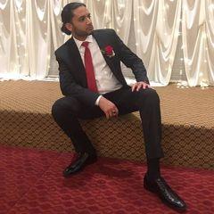 Ashar Hussain K.