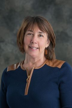 Suzanne D.