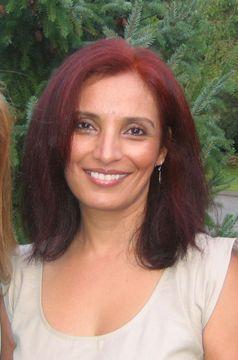 Ghazala L.