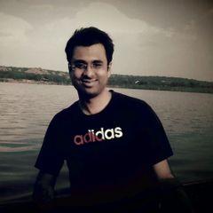 Anurag C.