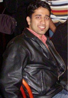 Shishir B.