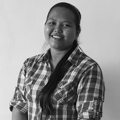 Saraswati C.