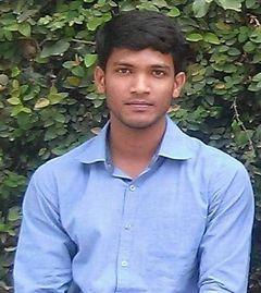 Venkatesh D P