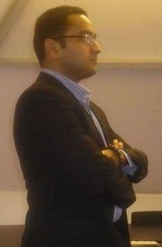 Pranav M.