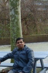Ajit Skanda K.