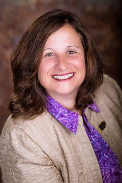 Annette F.
