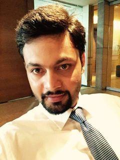 Mirza Mubashar B.