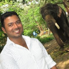 Surendran R.