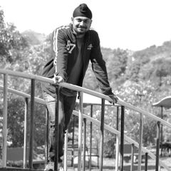 Dharminder S.