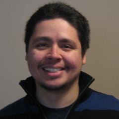 Richard Alvarez J.