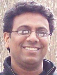 Kailash M.