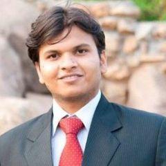 Anshul Vikram P.