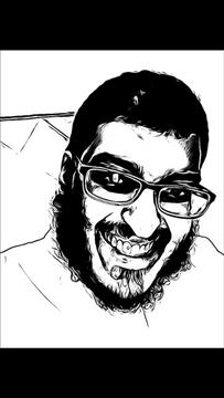 Abdullah K