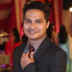 Vivek Kumar T.
