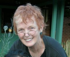Lesley May Arbour, MS, R.