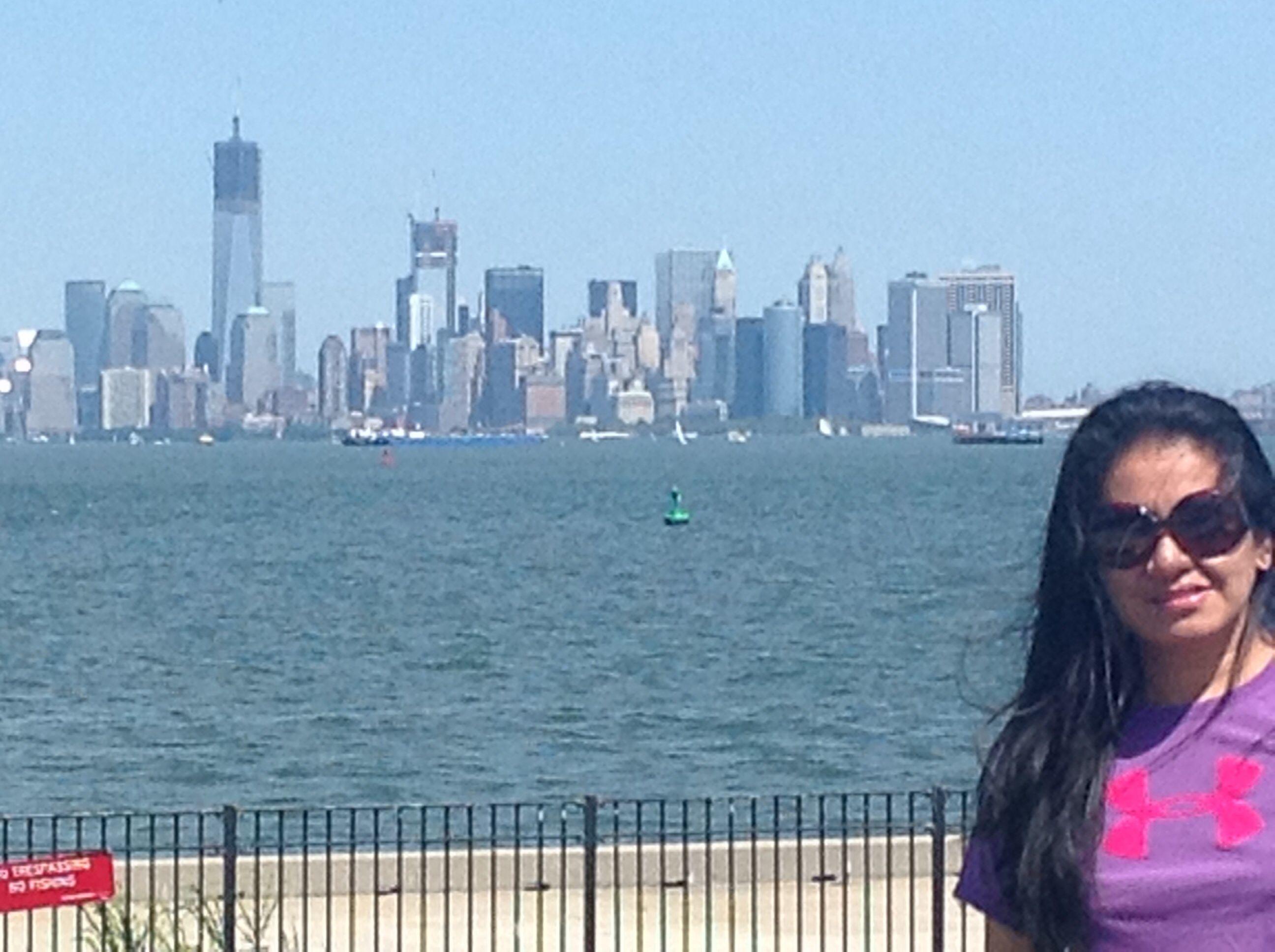 New york city meetup walks