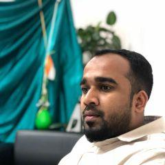 Hashim Maliakkal Ebrahim K.