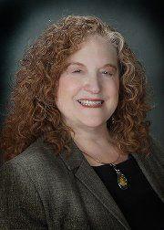 Diana Concoff Morgan,M.A., H.