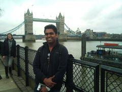 Siddharth S.