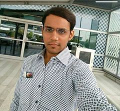 Dhaval T.