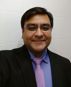 Tuhin D.