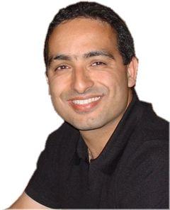 Omid B.