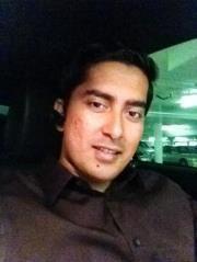 Arun A.