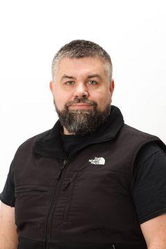 Marcin Krzysztof P.
