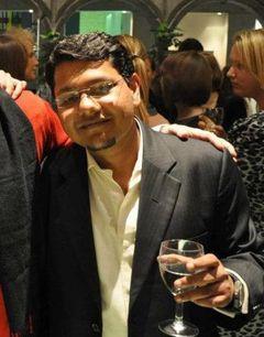 Ankit Kumar G.