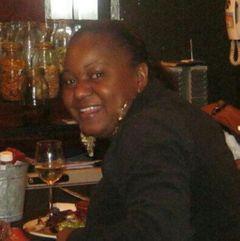 Edith Nkole Kampamba M.