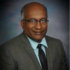 Prabhu Venkatesh S.