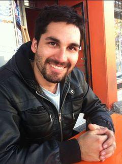 Adrian Emiliano Gambetta F.