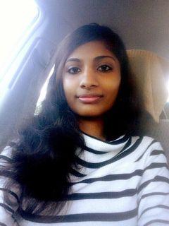 Greshma J.