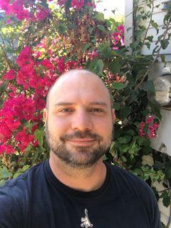Anthony J D.