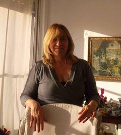 María Fernanda B.