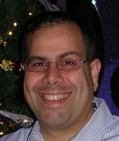Jose Rivera, P.
