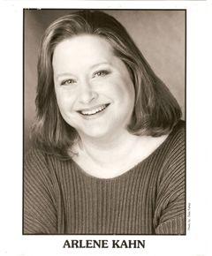 Arlene K.