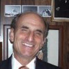 David B M.