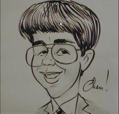 Chen Sun of W.