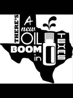 Texas Essential Oil B.