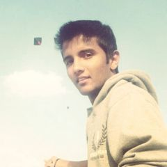 Akshay B.