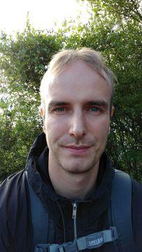 David Lars M.