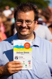 Andreas A.