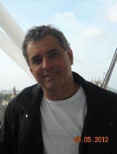 Joaquim de Almeida e Silva N.